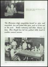 1945 Mason City High School Yearbook Page 102 & 103