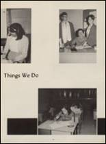 1968 Dollarway High School Yearbook Page 14 & 15
