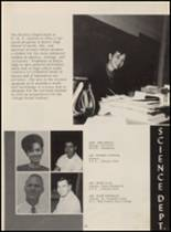 1968 Dollarway High School Yearbook Page 18 & 19
