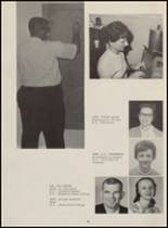 1968 Dollarway High School Yearbook Page 20 & 21
