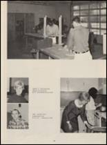 1968 Dollarway High School Yearbook Page 22 & 23