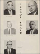 1968 Dollarway High School Yearbook Page 26 & 27