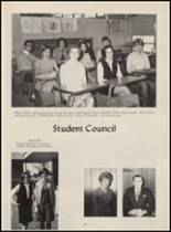 1968 Dollarway High School Yearbook Page 28 & 29
