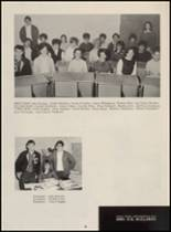 1968 Dollarway High School Yearbook Page 30 & 31