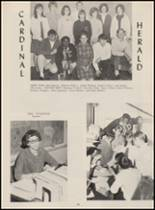 1968 Dollarway High School Yearbook Page 32 & 33