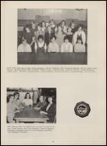 1968 Dollarway High School Yearbook Page 34 & 35