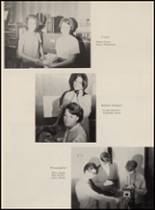 1968 Dollarway High School Yearbook Page 38 & 39