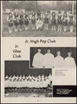 1968 Dollarway High School Yearbook Page 40 & 41