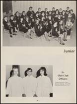 1968 Dollarway High School Yearbook Page 44 & 45