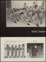 1968 Dollarway High School Yearbook Page 46 & 47