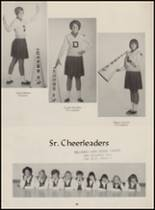 1968 Dollarway High School Yearbook Page 48 & 49