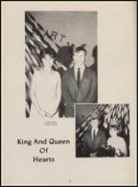 1968 Dollarway High School Yearbook Page 60 & 61