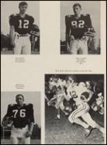 1968 Dollarway High School Yearbook Page 72 & 73
