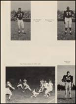 1968 Dollarway High School Yearbook Page 74 & 75