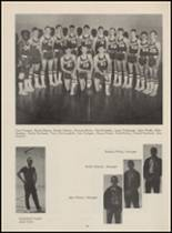 1968 Dollarway High School Yearbook Page 78 & 79