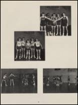 1968 Dollarway High School Yearbook Page 84 & 85