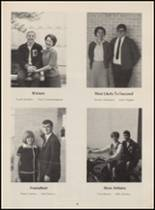 1968 Dollarway High School Yearbook Page 88 & 89