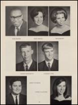 1968 Dollarway High School Yearbook Page 90 & 91