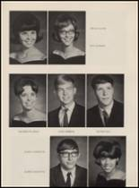 1968 Dollarway High School Yearbook Page 92 & 93