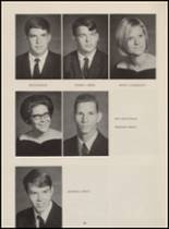 1968 Dollarway High School Yearbook Page 94 & 95