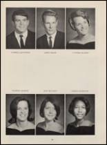 1968 Dollarway High School Yearbook Page 96 & 97