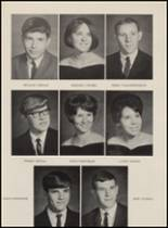 1968 Dollarway High School Yearbook Page 100 & 101