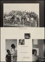 1968 Dollarway High School Yearbook Page 104 & 105