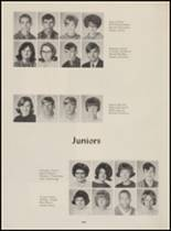 1968 Dollarway High School Yearbook Page 108 & 109