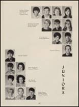 1968 Dollarway High School Yearbook Page 110 & 111
