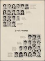 1968 Dollarway High School Yearbook Page 114 & 115