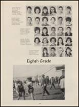 1968 Dollarway High School Yearbook Page 124 & 125