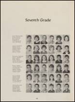 1968 Dollarway High School Yearbook Page 130 & 131