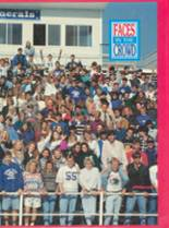 1992 Yearbook Anthony Wayne High School