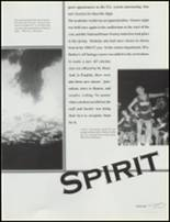 1997 Danville High School Yearbook Page 10 & 11