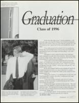 1997 Danville High School Yearbook Page 16 & 17