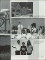1997 Danville High School Yearbook Page 38 & 39
