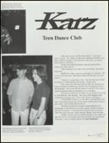1997 Danville High School Yearbook Page 40 & 41