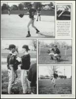1997 Danville High School Yearbook Page 48 & 49