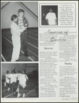 1997 Danville High School Yearbook Page 54 & 55