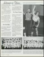1997 Danville High School Yearbook Page 76 & 77