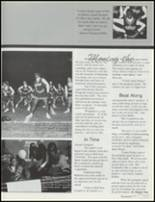 1997 Danville High School Yearbook Page 80 & 81