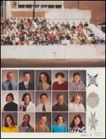 1997 Danville High School Yearbook Page 92 & 93