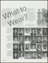 1997 Danville High School Yearbook Page 102 & 103