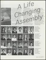 1997 Danville High School Yearbook Page 104 & 105