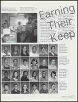 1997 Danville High School Yearbook Page 110 & 111