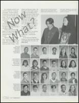 1997 Danville High School Yearbook Page 120 & 121