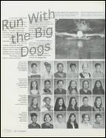 1997 Danville High School Yearbook Page 124 & 125