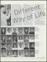 1997 Danville High School Yearbook Page 126 & 127