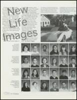 1997 Danville High School Yearbook Page 128 & 129