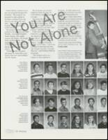 1997 Danville High School Yearbook Page 132 & 133